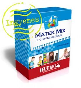 Matekmix_doboz_ingyenes
