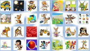 Tantaki Puzzle játék