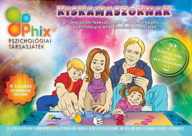 pszichológiai játékok megismerni egymást)